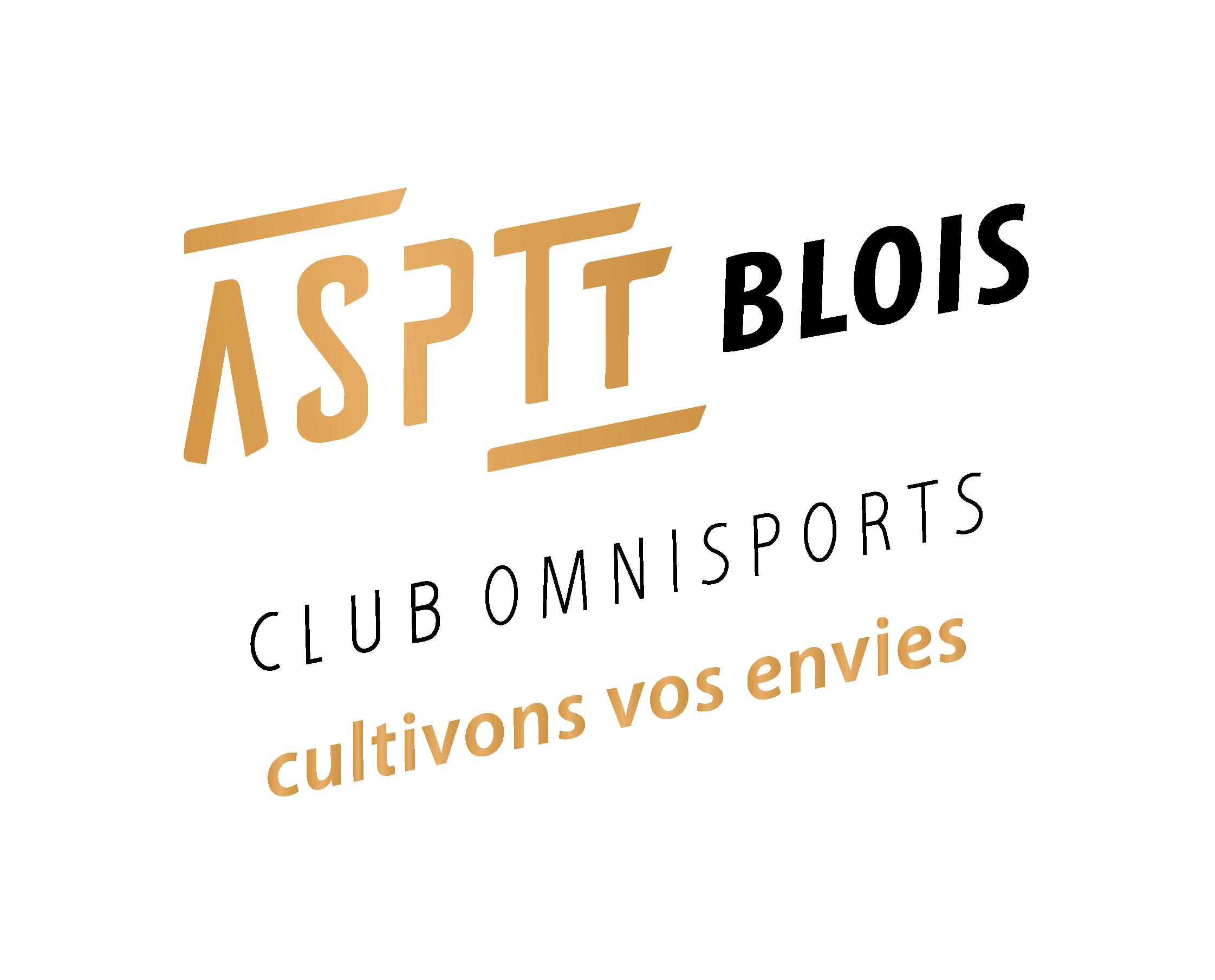 ASPTT Blois